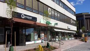 Hotel Cosmopoli