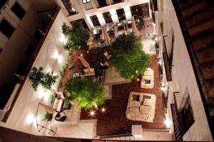 Hotel Eurostars Patios de Cordoba (9 of 30)