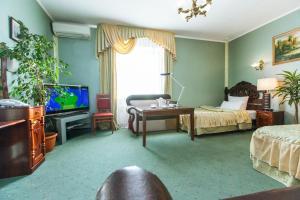 Grand Hotel Uyut, Hotel  Krasnodar - big - 26