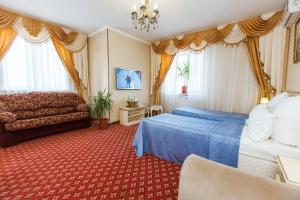 Grand Hotel Uyut, Hotel  Krasnodar - big - 28