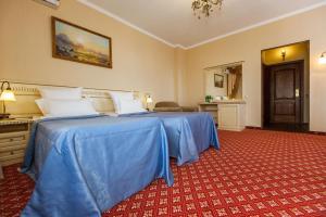 Grand Hotel Uyut, Hotel  Krasnodar - big - 29