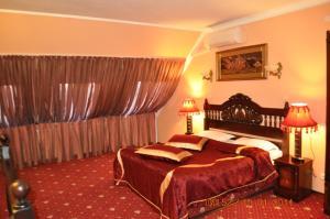 Grand Hotel Uyut, Hotel  Krasnodar - big - 32