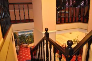 Grand Hotel Uyut, Hotel  Krasnodar - big - 33