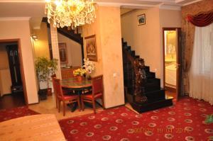 Grand Hotel Uyut, Hotel  Krasnodar - big - 34