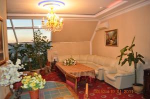 Grand Hotel Uyut, Hotel  Krasnodar - big - 35