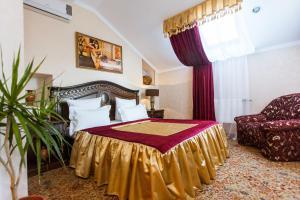 Grand Hotel Uyut, Hotel  Krasnodar - big - 36