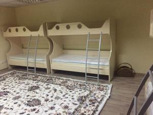 The Hostel, Алматы