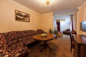 Grand Hotel Uyut, Hotel  Krasnodar - big - 37