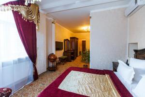 Grand Hotel Uyut, Hotel  Krasnodar - big - 38