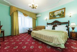 Grand Hotel Uyut, Hotel  Krasnodar - big - 40