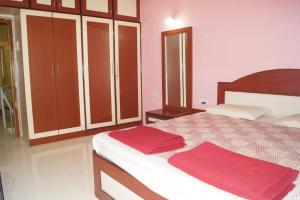 Shreenath Apartments, Панчгани