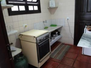 Pousada chalés Vereda do Sol, Гостевые дома  Убатуба - big - 25
