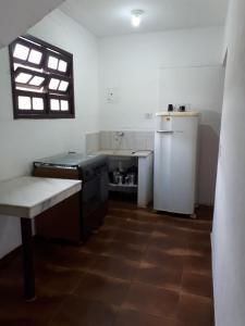 Pousada chalés Vereda do Sol, Гостевые дома  Убатуба - big - 17