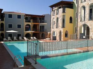 Appartamento 25, Residence Valledoria 2 - AbcAlberghi.com