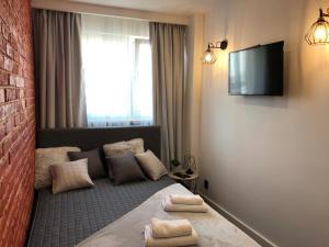 Sauna Apartment Rynek Centrum