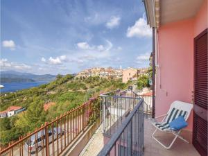 One-Bedroom Apartment in Capoliveri LI - AbcAlberghi.com