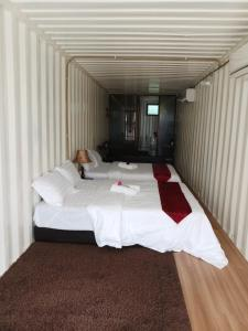 My Container Home, Homestays  Puchong New Village - big - 11