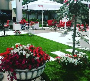Univers Resort, Szállodák  Elbasan - big - 202