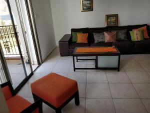 Amdar sea view, Apartments  Eilat - big - 7