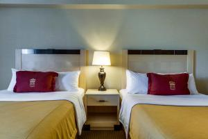 Non-Smoking Room with 2 Queen Beds