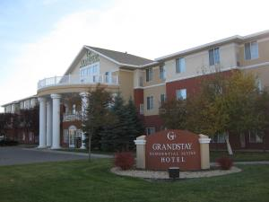 GrandStay Residential Suites Hotel, Отели  Saint Cloud - big - 10