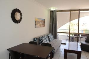 Leisurely Apartment Eilat, Apartments  Eilat - big - 3