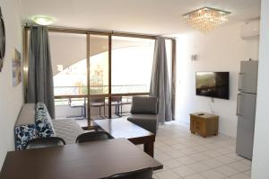 Leisurely Apartment Eilat, Apartments  Eilat - big - 1