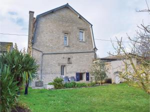 Holiday Home in Saint Cast le Guildo, Dovolenkové domy  Saint-Cast-le-Guildo - big - 14