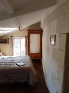 Le Moulin St Jean, Bed & Breakfasts  Loches - big - 16