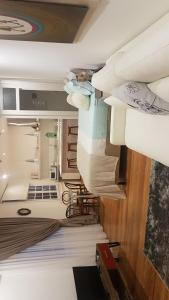 Salvo Suites, Apartmány  Montevideo - big - 63