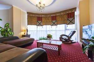 Grand Hotel Uyut, Hotel  Krasnodar - big - 45
