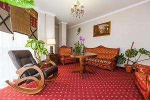 Grand Hotel Uyut, Hotel  Krasnodar - big - 46