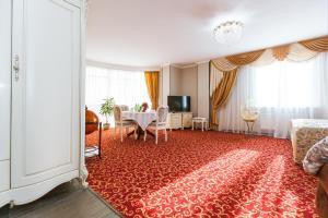 Grand Hotel Uyut, Hotel  Krasnodar - big - 52