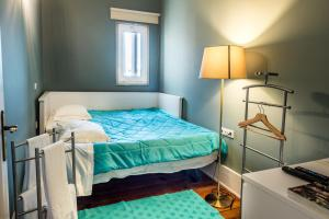 Centenary Fontainhas Apartments, Apartmány  Porto - big - 81