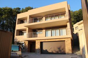Apartment on ulitsa Mindalnaya
