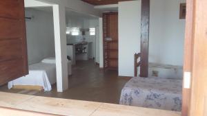 Casa Challes Vista Mar na 3a Praia, Prázdninové domy  Morro de São Paulo - big - 3