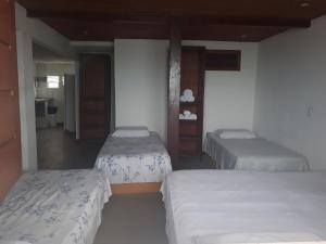 Casa Challes Vista Mar na 3a Praia, Prázdninové domy  Morro de São Paulo - big - 29