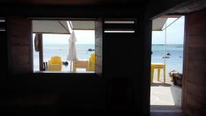Casa Challes Vista Mar na 3a Praia, Prázdninové domy  Morro de São Paulo - big - 26