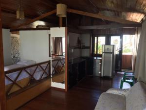 Casa Challes Vista Mar na 3a Praia, Prázdninové domy  Morro de São Paulo - big - 19