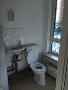Single Room with Private Toilet