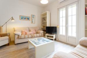C4R Gades Family Home, Apartmanok  Cádiz - big - 1