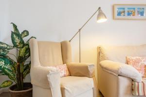 GADES Family Home, Apartmány  Cádiz - big - 4