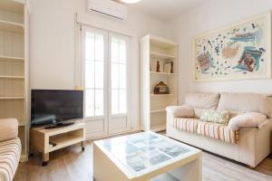 GADES Family Home, Apartmány  Cádiz - big - 6