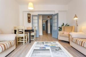 C4R Gades Family Home, Apartments  Cádiz - big - 7