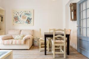 C4R Gades Family Home, Apartments  Cádiz - big - 8