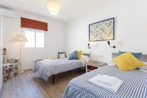 C4R Gades Family Home, Apartments  Cádiz - big - 9