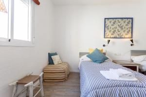 C4R Gades Family Home, Apartments  Cádiz - big - 10