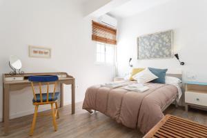 C4R Gades Family Home, Apartments  Cádiz - big - 13