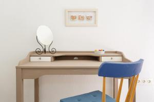 C4R Gades Family Home, Apartments  Cádiz - big - 14