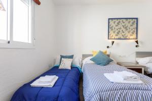 C4R Gades Family Home, Apartments  Cádiz - big - 15